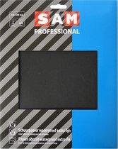 SAM professional schuurpapier waterproof extra fijn - 5 stuks