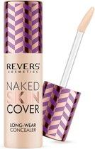 REVERS®Naked Skin Cover Liquid concealer #6