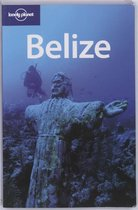 Lonely Planet: Belize (3Rd Ed)
