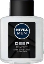 NIVEA MEN Deep - 100ml - Aftershave lotion