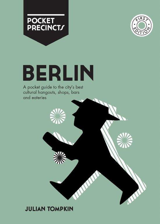 Berlin Pocket Precincts