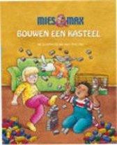 Prentenboek Mies en max bouwen een
