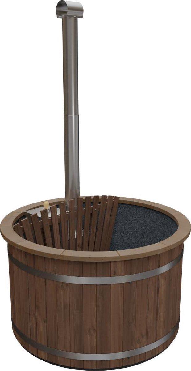 Hottub Premium compact woody