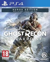 Tom Clancy's Ghost Recon Breakpoint Auroa Edition - PS4