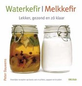 Waterkefir / Melkkefir