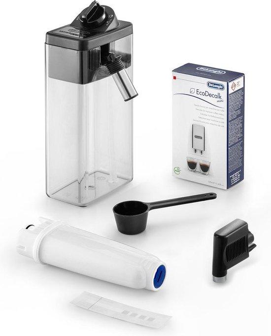 De'Longhi ECAM23.460.S - Volautomatische espressomachine - Zilver