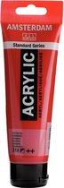 Amsterdam Standard Acrylverf 120ml 318 Karmijn
