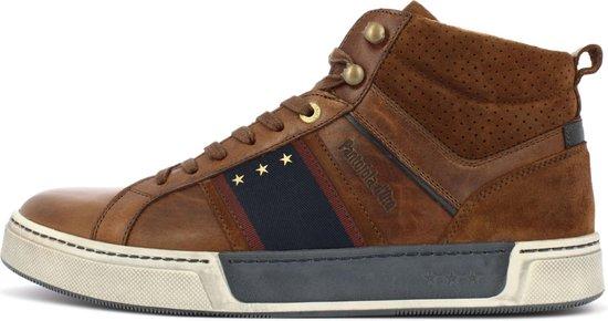 Pantofola d'Oro Cervaro Uomo Mid Bruine Heren Boots 44