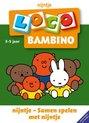 Afbeelding van het spelletje Loco Bambino  -   Pakket loco bambino Nijntje