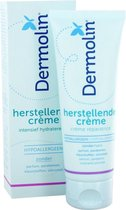 Dermolin Herstellend - 75 ml - Bodycrème