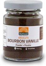 Mattisson - Bourbon Vanille Poeder