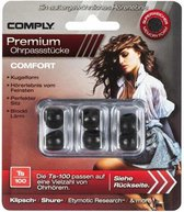 Comply Ts 100 Ear Phone Tips Large