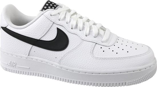 bol.com | Nike Air Force 1 07 AA4083-103, Mannen, Wit ...