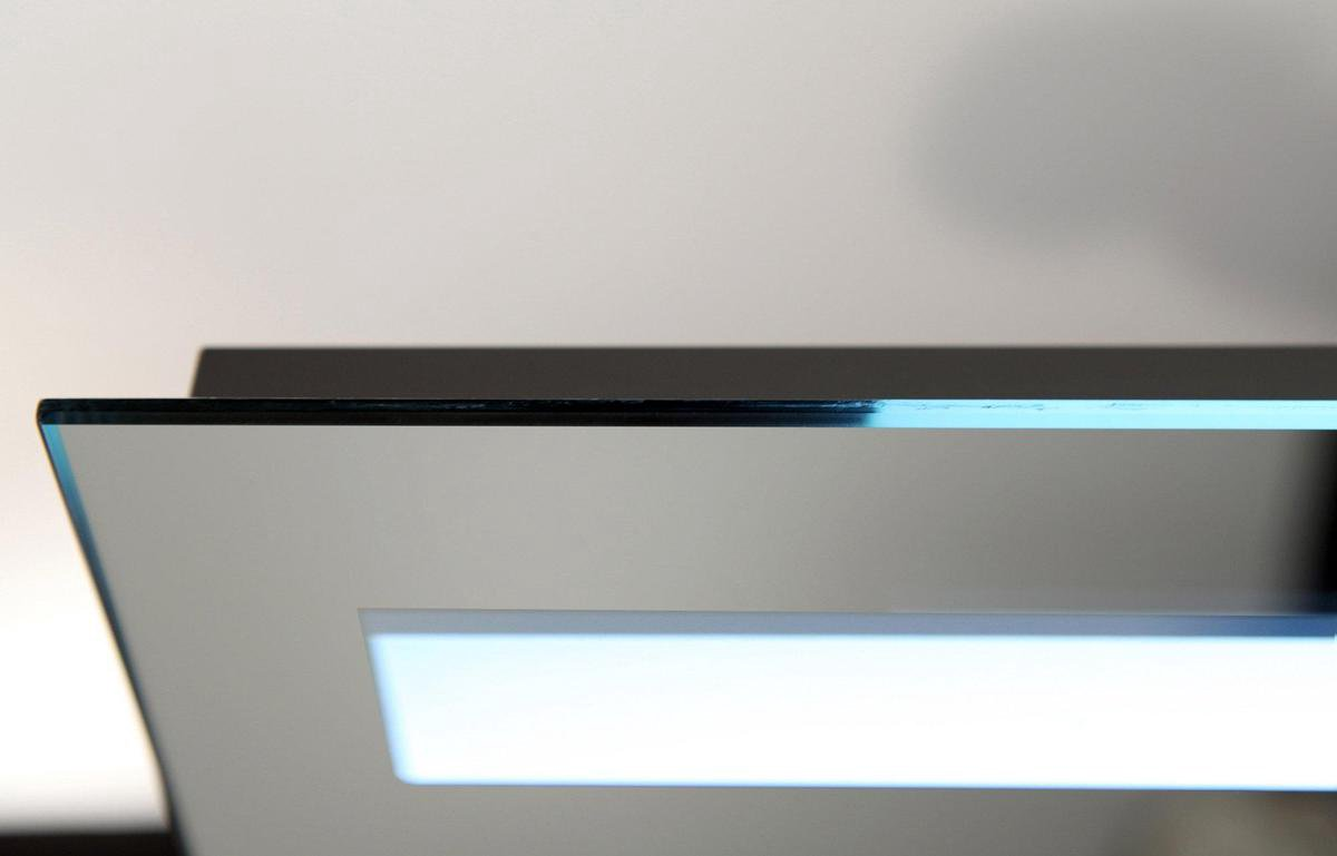 Badkamer Led Spiegel Met Verwarming En Sensor 120x60 Cm Bol Com
