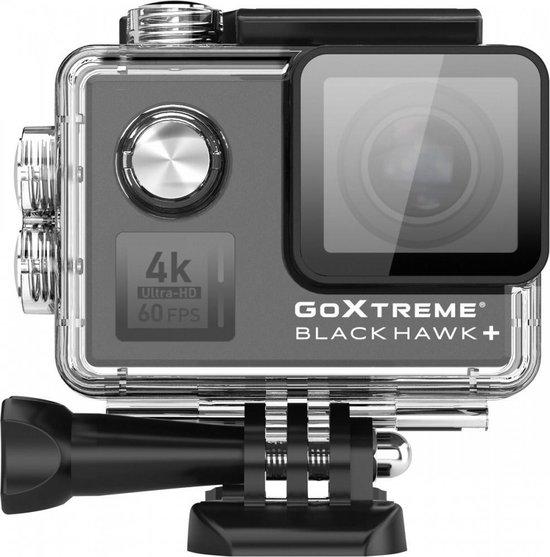 Easypix GoXtreme Black Hawk+ action cam 20137