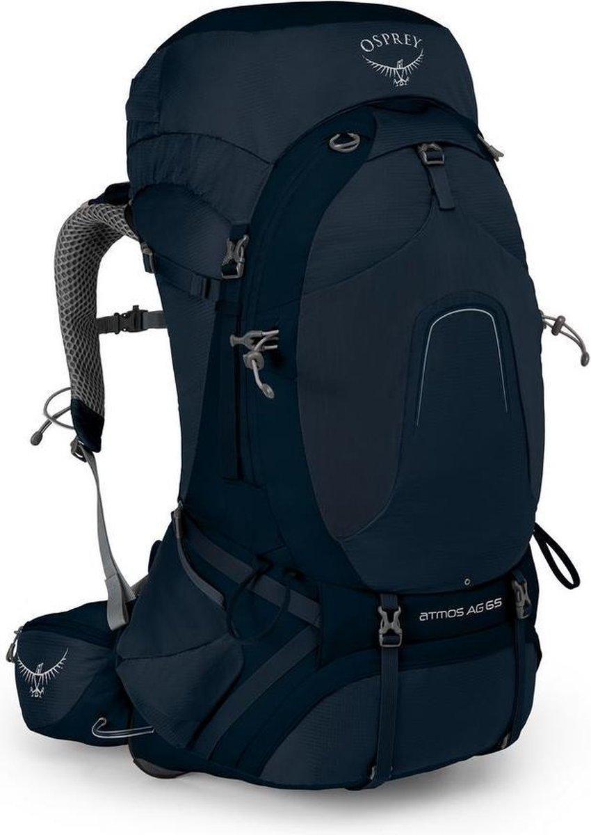 Osprey Atmos AG 65l backpack heren - Unity Blue - Medium - Osprey