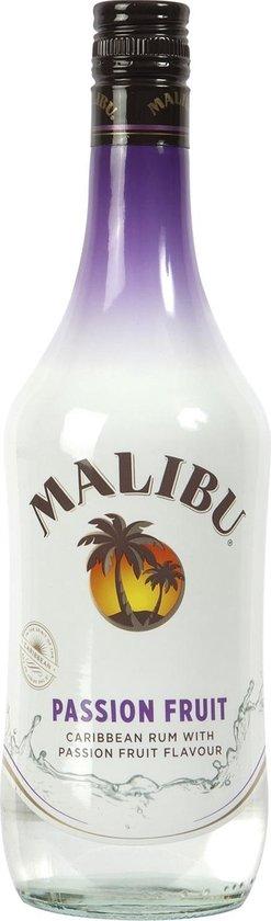 Malibu Passionfruit - 70 cl