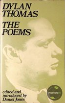 Boek cover The Poems van