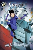 Shinobi: Ninja Princess V2
