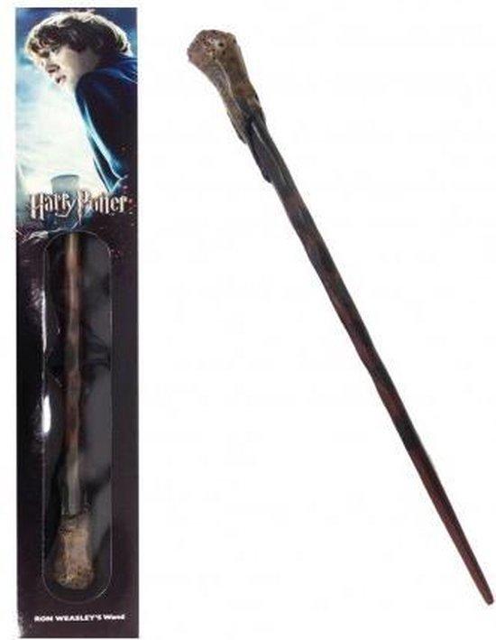 Ron Weasley toverstaf (Officiële replica) - Noble Collection