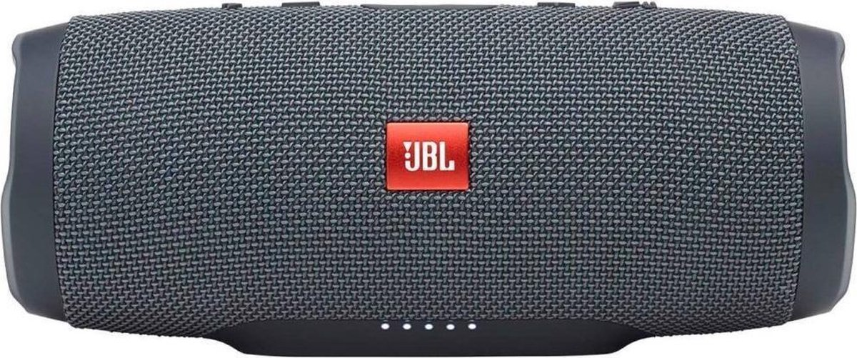 JBL Charge Essential Grijs - Bluetooth speaker