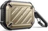 SUPCASE Unicorn Beetle Rugged Armor Apple AirPods Pro Case - Myth