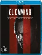 El Camino: A Breaking Bad Movie (Blu-ray)