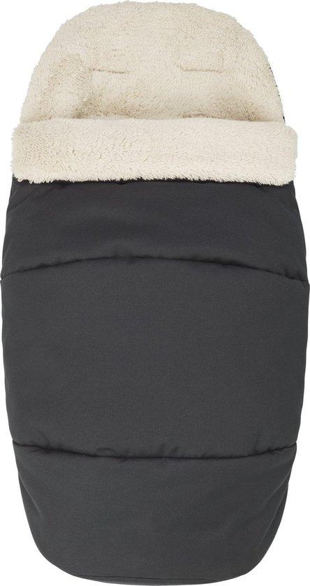 Product: Maxi-Cosi 2-in-1 Voetenzak - Essential Black, van het merk Maxi-Cosi