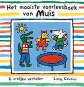 Muis  -   Het mooiste voorleesboek van Muis