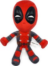 "Deadpool Marvel - ""Normal Hands"" - Pluche Knuffel - 35 cm"