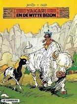 Yakari: 002 Yakari en de witte bizon