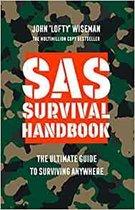 Sas Survival Handbook (Updated Edn)