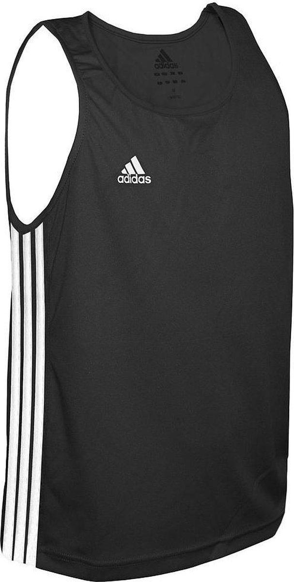 Adidas Herenboksvest (Zwart)