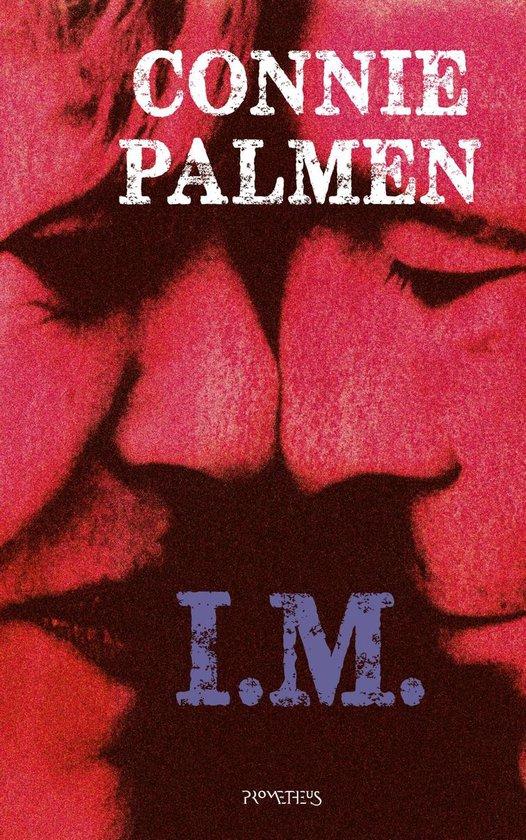 Boek cover I.M. van Connie Palmen (Onbekend)