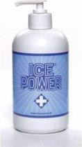 Ice Power Gel + Dispenser - 400 ml
