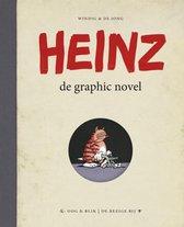 Heinz  -   Heinz, de graphic novel