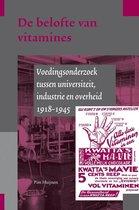 Universiteit & Samenleving 7 -   De belofte van vitamines