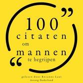 100 citaten om mannen te begrijpen