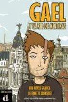 Comics graduados (Graded comics for learners of Spanish)