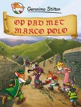 Een reis door de tijd 4 -   Op pad met Marco Polo