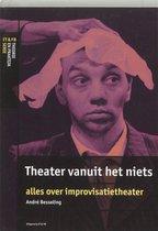IT&FB Theorie & Praktijk serie  -   Theater vanuit het niets