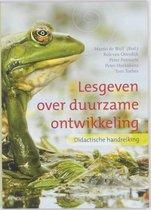 Lesgeven over duurzame ontwikkeling