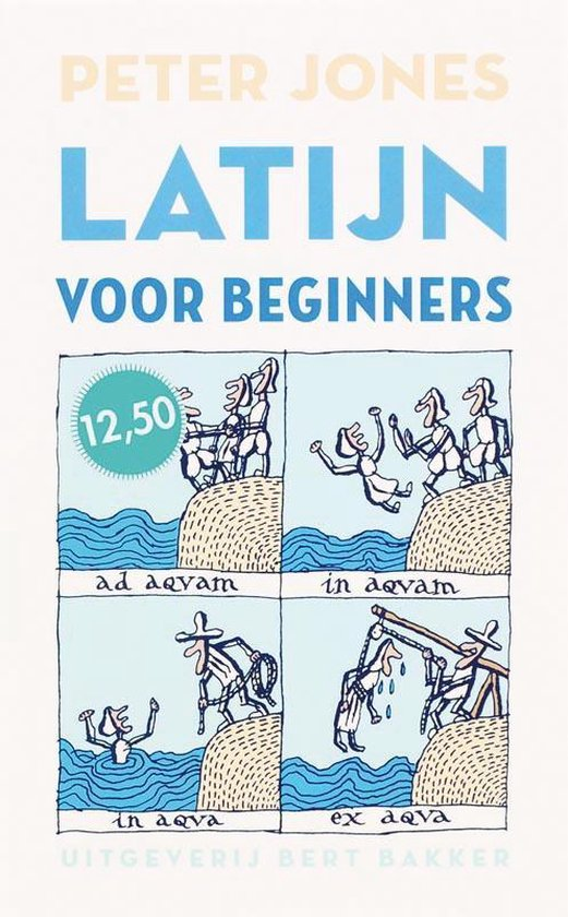 Latijn voor beginners