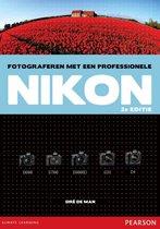 Fotograferen professionele Nik