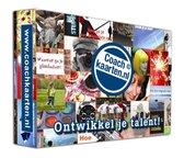 Coachkaarten  -   Ontwikkel je talent