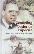 Historische verhalen voor jong en oud 14 -   Zendeling onder de Papoea's