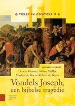 Tekst in Context 11 -   Vondels Joseph