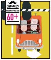 Snorgids voor vrouwen van 60 plus