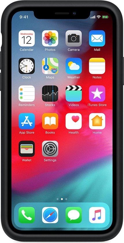 Apple Smart Battery Case - Zwart - voor Apple iPhone XS