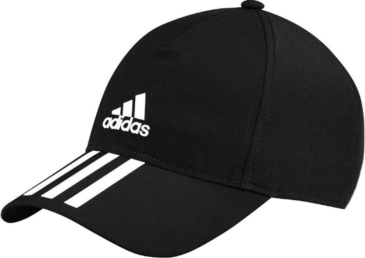 adidas Baseball A.R.Cap FK0882, Unisex, Zwart, Snapback